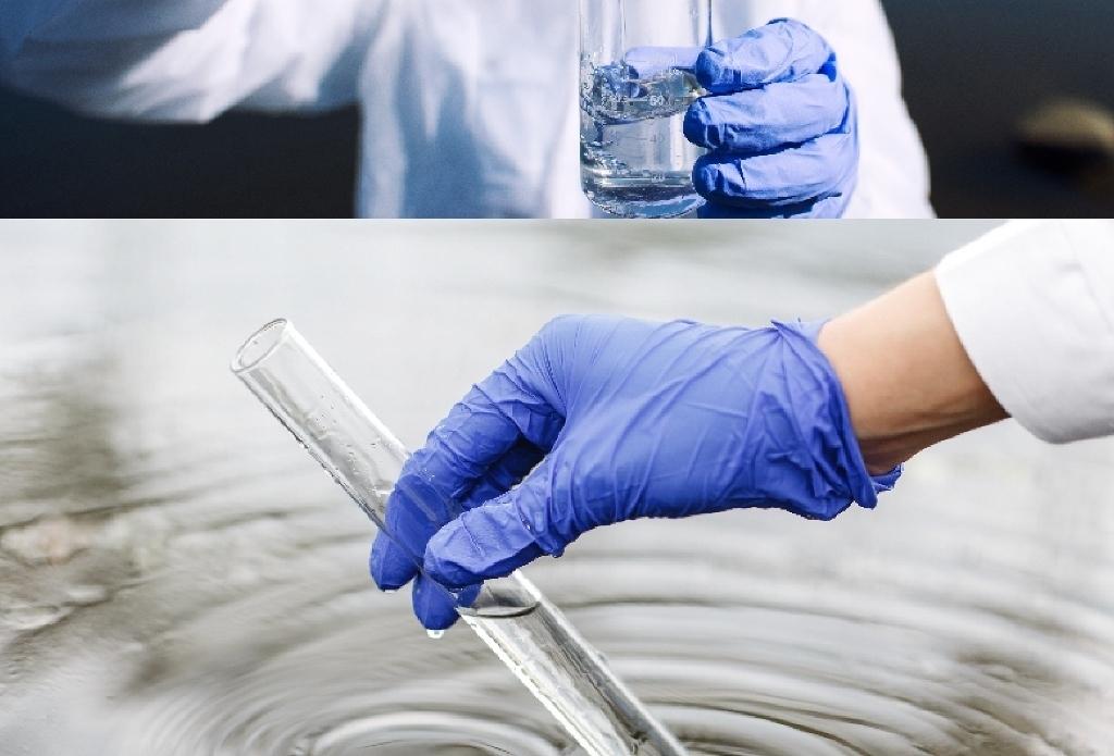 Laboratory test
